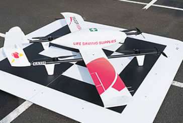KORE Enabled IoT Technology Powers Drones to Deliver Critical Medical Assets