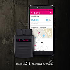 Introducing T-Mobile SyncUP DRIVE, the Un-carrier Way to Connect Your Car