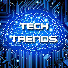PTC presents the Top 5 Tech Trends for 2015