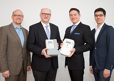 Telekom Austria M2M and bsf IT Solutions partner on smart metering project