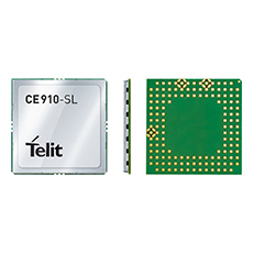 Telit Introduces CDMA Modules for the Energy Market