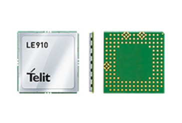 Telit Multi-Mode LTE Module Receives AT&T Certification