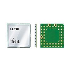 Telit Multi-Mode LTE Module Receives AT&T Certification