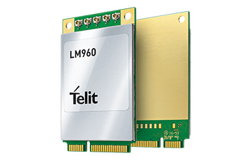 Telit Completes Successful First Live 5G Tests of New Industrial-Grade 5G M.2 Data Card