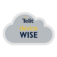 Telit Asset Gateway software deployed on Cisco IoT Gateways
