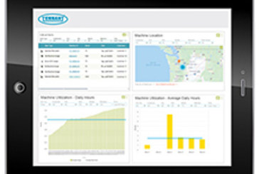 New IRIS® Asset Manager Solution from Tennant Company Leverages the Internet of Things to Help Customers Drive Measurable Results and Reduce Cost to Clean