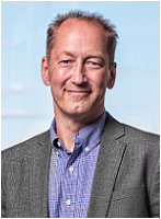 Thomas Svensson, Senior VP & GM EMEA at ThingWorx