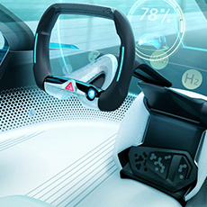 "Recent partnership ""Toyota Connected"" aims at technological advancements that would allure the consumers"