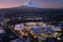 Toyota to Build Smart City Prototype in Japan
