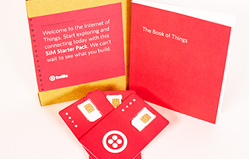 Twilio Programmable Wireless Empowers Millions of Developers to Deliver IoT Experiences