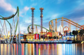 Universal Parks Taps Comcast's MachineQ to Infuse IoT Intelligence into Park Operations