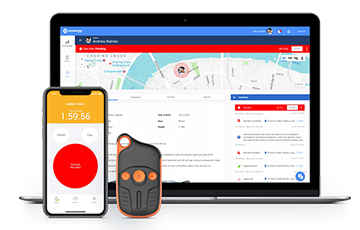 Why IoT is the Essential Ingredient for Effective Health and Safety in the Workplace