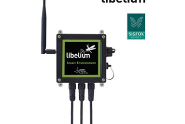 Libelium Sensors Connect with Sigfox for Smart Cities and the IoT