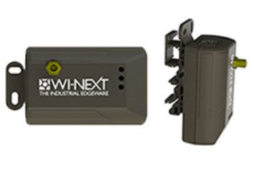 Wi-NEXT Launches Low Cost, Ultra-compact WiFi End Node Digital to Simplify IIoT applications