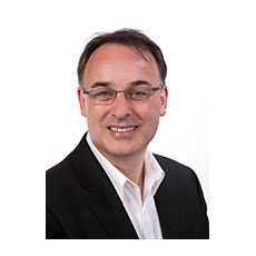 Wolfgang Kandek headshot