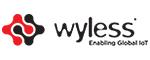Wyless new logo partner