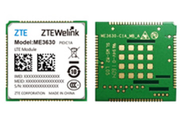 ZTEWelink Penta-band LTE Category 4 Module ME3630 Successfully Obtains FCC Marking