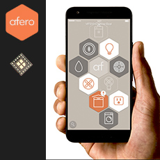 Afero Collaborates with Murata to Develop Secure Radio Module for Smart Devices