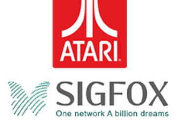 SIGFOX and Atari® Announce Partnership to Develop Atari-branded Connected Devices Using SIGFOX's Global IoT Network