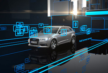 Cubic Telecom Powers Connected Car Services for Audi cars in new Asian Markets