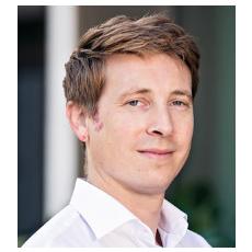 BEn Cade, CEO Trustonic