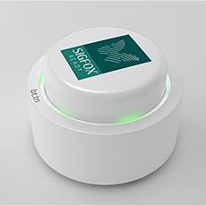 Bttn Dramatically Expands Addressable Market for its Internet of Things Universal Push-button via SIGFOX Global Network