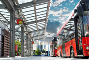 The public transport ITS market in Europe and North America to reach € 3.7 billion by 2023