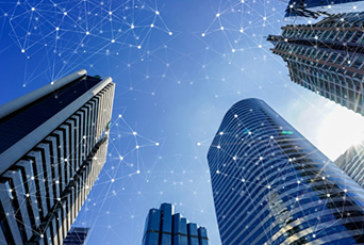 The installed base of connected building automation devices will reach 483 million units worldwide in 2022