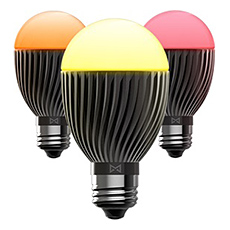Berg Insight says connected LEDs will shape the consumer IOT market