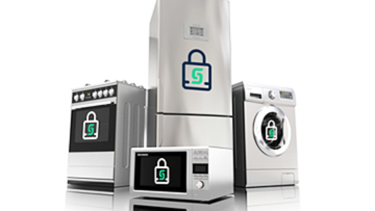 Best Home Firewall Appliance 2020.Iot News When Refrigerators Attack How Cyber Criminals