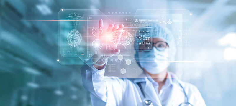 IoT And The Healthcare Revolution