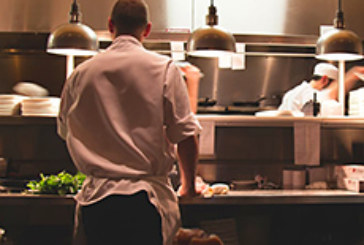 VeriSolutions Uses AT&T IoT Technology in Connected Restaurant Solution