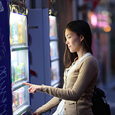 The installed base of connected vending machines worldwide will reach 5.4 million by 2022