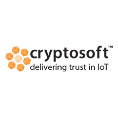 Cryptosoft Joins the ThingWorx Partner Ecosystem