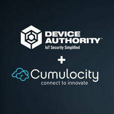 Cumulocity and Device Authority partner to secure the remote deployment and management of industrial intellectual property