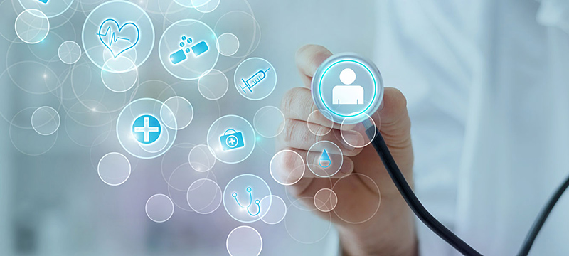 How to Apply IoT in Healthcare: Best Approaches and Use Cases