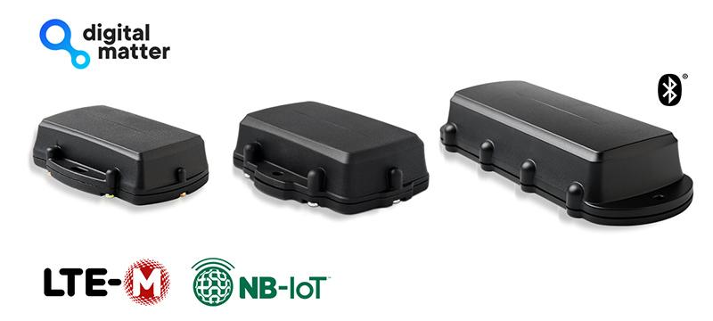 Digital Matter Releases 2022 Battery-Powered Asset Tracking Hardware Roadmap for Cellular IoT