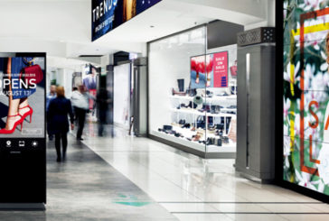 Shipments of connected digital signs will reach 32.8 million units in 2024