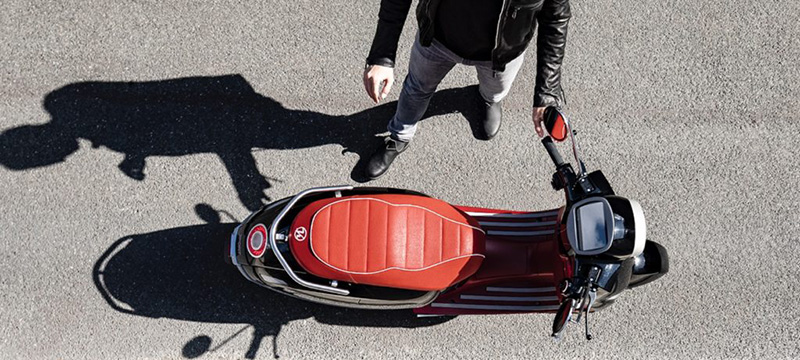 Telit Enables Kumpan's Telematics Ridesharing e-Scooter Solution