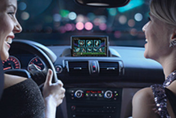 World In-Car Infotainment Market is Expected to Reach $33.8 Billion by 2022