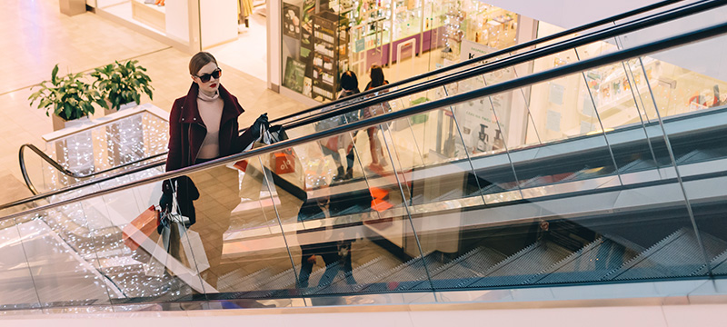 These are the top 5 IoT applications for retailers