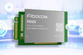 Fibocom Announces New LTE-A Module FM101 Boosting Highly Efficient IoT Connectivity
