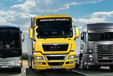 The installed base of fleet management systems in South Africa to reach 1.9 million units by 2021