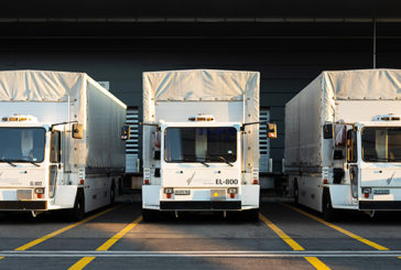 The installed base of fleet management systems in India will reach 6.8 million units by 2025