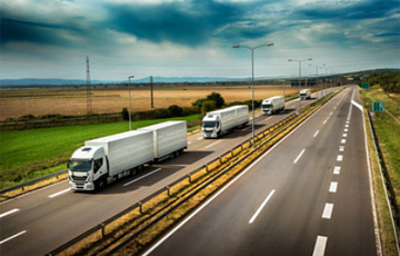 The installed base of fleet management systems in Europe will reach 17.6 million by 2023