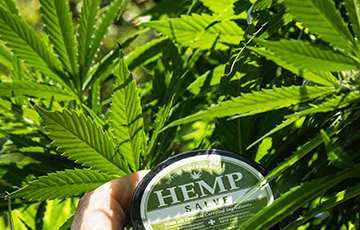 SRMX to Develop NB IoT Driven Monitoring Systems for the Booming Hemp and Cannabis Sectors