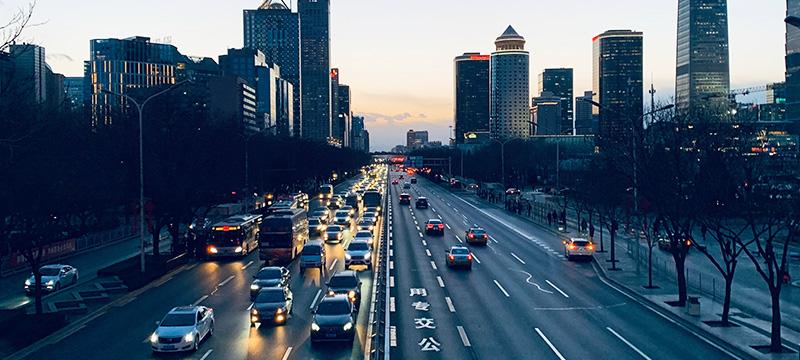 Nokia partners with China Mobile to deliver IoT-based highway landslide alert platform