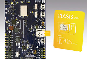 iBASIS and Nordic blow away any question marks on eSIM NB-IoT and LTE-M technology