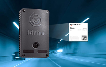 Idrive Chooses Quectel SC60 for Fleet Monitoring Device