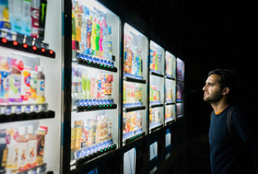Intelligent Vending Machine Market to see 15% growth to hit US$30 Billion by 2024